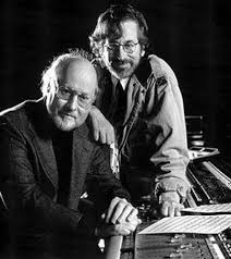 Steven Spielberg und John Williams - Source: The Bearded Trio