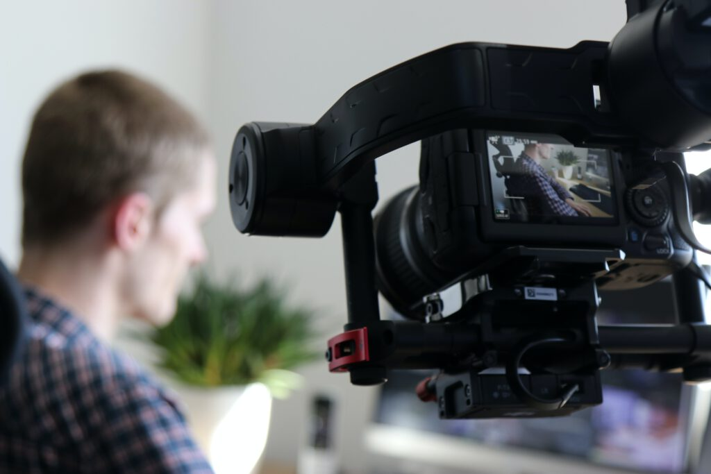 Kurzfilme in Produktion